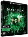 """Матрица 3: Революция (Blu-Ray 4K Ultra HD)"" /The Matrix Revolutions/ (2003)"
