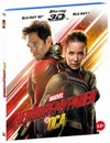 """Человек-муравей и Оса (Real 3D Blu-Ray + 2D Blu-Ray)"" /Ant-Man and the Wasp/ (2018)"